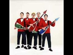 Me First And The Gimme Gimmes - Wild World - YouTube