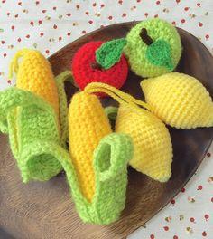 野菜くだもの💛盛り合わせ