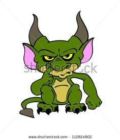Cute Goblin - Yahoo Bildesøkresultater