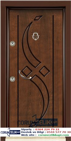 ideas main door handle design home Flush Door Design, Single Door Design, Wooden Front Door Design, Door Gate Design, Wooden Front Doors, Main Entrance Door Design, Pooja Room Door Design, Bedroom Door Design, Door Design Interior