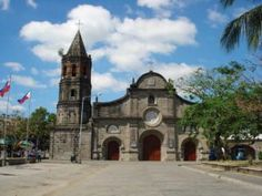 List of the Oldest Churches in the Philippines – Cheat List