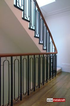 metal balustrade - Google Search
