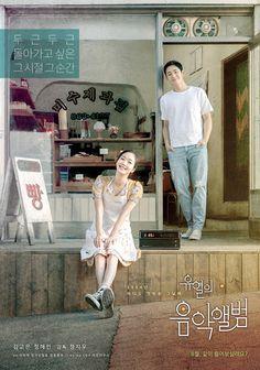 Ver Tune in for Love online Romance Film, Fantasy Romance, New Movies, Good Movies, Memories Of The Sword, Jung Ji Woo, Romantic Films, Kim Go Eun, New Fantasy