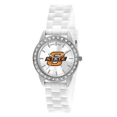Oklahoma State Cowboys NCAA Women's Frost Series Watch