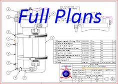 Detailed HHO Generator