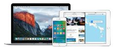 Apple libera beta 2 pública de iOS 9 y OS X El Capitan.