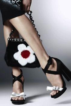 Prada 2013 ♥✤ | Keep the Glamour | BeStayBeautiful