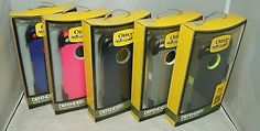 New Otterbox Defender series case and Holster belt Clip for Apple iPhone 5S 5 / SE Now: $17.99.
