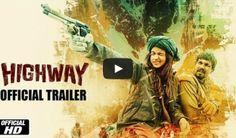 #Highway | Official #Trailer | #AliaBhatt, Randeep Hooda | Imtiaz Ali  http://bollywood.chdcaprofessionals.com/2013/12/highway-official-trailer-alia-bhatt.html