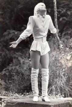Xuxa Meneghel 80s