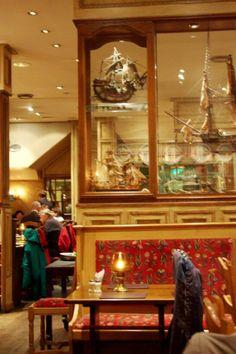 bergen restaurant 2 389x585, restaurant Bergen Norvege manger à Bergen Bergen