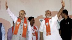BJP releases fourth list of Candidates for Gujarat Assembly Elections 2017