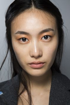 Altuzarra Spring 2016 Ready-to-Wear Beauty Photos - Vogue