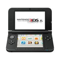 Nintendo 3 DS XL - enough said. #gifts #techtoys