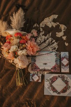 Wedding photographer Sammy Taylor explains the concept and inspiration behind this small, styled elopement shoot. Click the link to view the full photoshoot! Save The Date, Big Day, Wedding Invitations, Stationery, Tropical, Concept, Photoshoot, Link, Beach