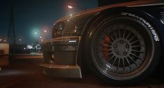 High Resolution Wallpaper need for speed 2015