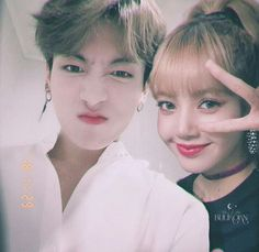 Kpop Couples, Cute Couples, Real Couples, Foto Jungkook, Foto Bts, K Pop, Funny Education Quotes, Nct Group, Blackpink And Bts