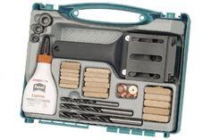 Wolfcraft 4645000 Universal Dowel Kit Wolfcraft https://www.amazon.co.uk/dp/B0001P19Q8/ref=cm_sw_r_pi_dp_9USExbYA9BF0Y