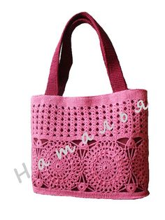 Beautiful+ideas+crochet | gift presents: crochet lace bags, more ideas - crafts ideas - crafts ...