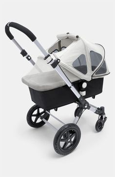 Bugaboo Cameleon³ Breezy Sun Canopy | Nordstrom. Perfect for Summer. Easier to use then older two piece. Will fit on Cameleon 1 and 2.