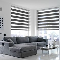 Louvolite » Louvolite Vision Blinds - Crosby Blinds
