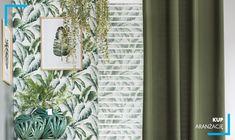9f96bd4d6ebe12 Kup aranżację: gotowa aranżacja w stylu Urban Jungle w Twoim domu