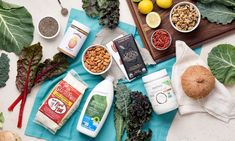 Thrive Market membership grants access to discounted organic products; more than from more than 400 brands; Cake Courgette, Roasted Parsnips, Protein, Clean Eating, Healthy Eating, Healthy Food Delivery, Breakfast For Kids, Cheap Meals, Organic Recipes