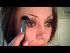 Smog Check: A Naked Palette Tutorial