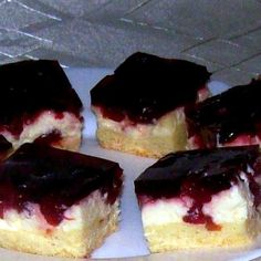 My Recipes, Cookie Recipes, Dessert Recipes, Hungarian Cookies, Hungarian Recipes, Holiday Dinner, Creative Food, Cheesecake, Food And Drink