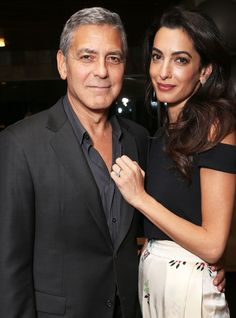 All The Celebrity Babies Who Will Be In The Clooney Twins' Squad http://r29.co/2sdqMuM