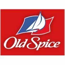 #oldspice #logo