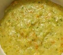 Resep Makanan Bayi 9-12 Bulan Nasi Tim Brokoli
