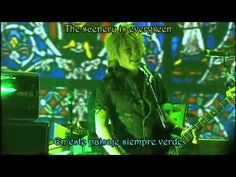 Hyde - Evergreen Rock - YouTube