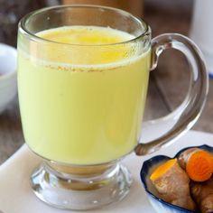 Ayurveda: Goldene Milch: Rezept und Wirkung