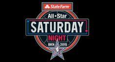 NBA All-Star Weekend 2015: State Farm All-Star Saturday Night - orsvp.com/...