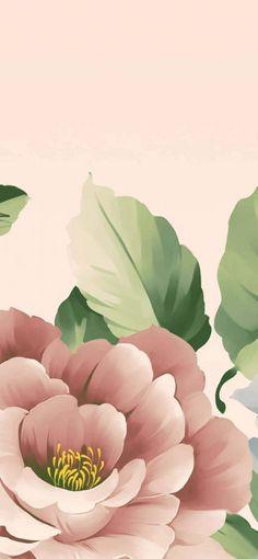 Flower Iphone Wallpaper, Cute Wallpaper For Phone, Iphone Background Wallpaper, Locked Wallpaper, Cool Wallpaper, Mobile Wallpaper, Cute Wallpaper Backgrounds, Pretty Wallpapers, Iphone Wallpapers