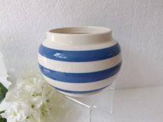 Fresh blue and white!!