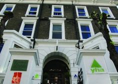 YHA London Earls Court Backpackers Hostel | London city breaks | YHA