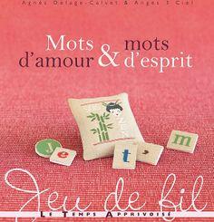 Mots d'amour...