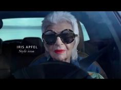 New DS 3 – Driven by Style (feat. Iris Apfel) - YouTube