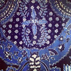 Batik Tulis Lengko