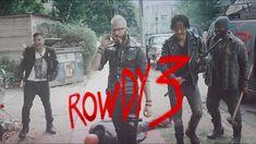 Mercenary Garage: Rowdy 3  #Rowdy3 #DirkGently #Mercenary #MercenaryGarage
