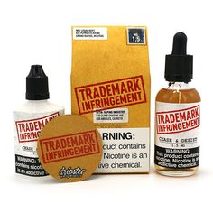 Now available at eJuices.com: Trademark Infring....  Find it at: http://www.ejuices.com/products/trademark-infringement-cease-desist?utm_campaign=social_autopilot&utm_source=pin&utm_medium=pin.