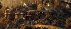 Da Il Signore degli Anelli: Rivendell
