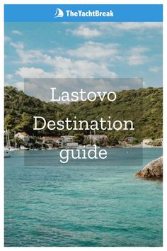 Spend a day of your sailing holiday with The Yacht Break exploring the Lastovo archipelago. Read on to find out more. Sailing Magazine, Underwater Caves, Sailing Holidays, Local Seafood, Ferry Boat, Round Trip, Travel Info, Dubrovnik, Sandy Beaches