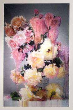 arpeggia - Nick Knight - Flora | More
