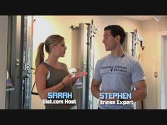 Britney Spears' Ab Workout Revealed Video - YouTube