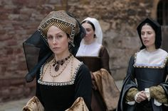 "Lucy Worsley's ""Six Wives"" (2016)"