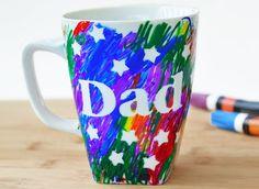 Ev Yapımı Babalar Günü Hediyeleri