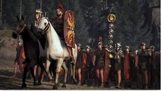 During the Year of the Four Emperors (69 CE), the fight between Vitellius and Vespasian would ultimately bring about the demise of four legions, the XV Primigenia, I Germanica, IIII Macedonica, and XVI Gallia. All four of these legions had previously served the Roman Empire with distinction under such leaders as Pompey and Octavian but made what turned out to be the wrong choice in 69 CE. Ancient Rome, Ancient History, War Pigs, The Centurions, Roman Legion, History Encyclopedia, Military Working Dogs, Medieval World, Roman Soldiers